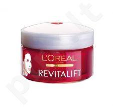 L´Oréal Paris Revitalift, Contours Neck Cream, dieninis kremas moterims, 50ml