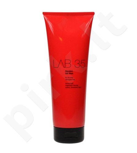 Kallos Lab 35 Signature plaukų kaukė, kosmetika moterims, 250ml