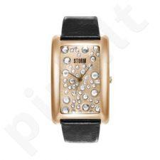 Moteriškas laikrodis STORM DITA GOLD