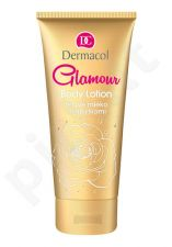 Dermacol Glamour kūno losjonas With Glitters, kosmetika moterims, 200ml