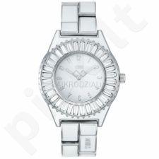 Moteriškas laikrodis Storm Nemoni White
