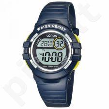 Vaikiškas, Moteriškas laikrodis LORUS R2381HX-9