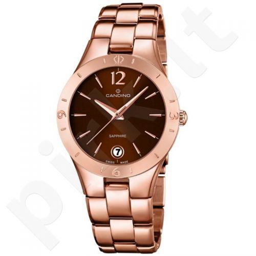Moteriškas laikrodis Candino C4578/2