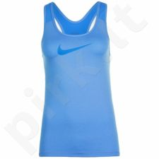 Marškinėliai treniruotėms Nike Pro Cool Tank W 725489-435