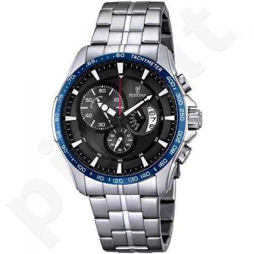 Vyriškas laikrodis Festina F6850/4