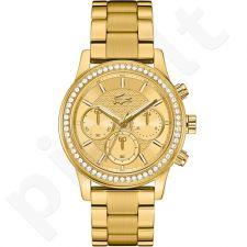 Lacoste Charlotte 2000835 moteriškas laikrodis-chronometras