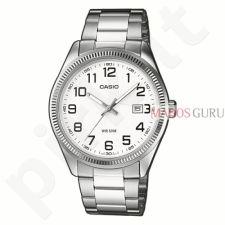 Klasikinis vyriškas Casio laikrodis MTP1302PD-7BVEF