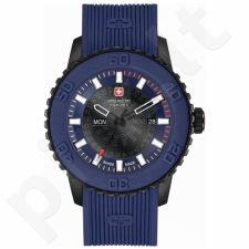 Vyriškas SWISS MILITARY laikrodis 06-4281.27.003