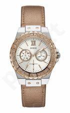 Moteriškas laikrodis GUESS W0023L7