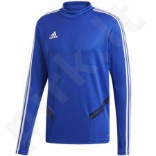 Bliuzonas futbolininkui Adidas Tiro 19 Training Top M DT5277