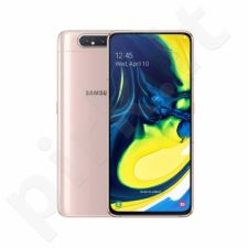 Samsung A805F/DS Galaxy A80 Dual 128GB angel gold