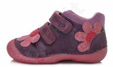 D.D. step violetiniai batai 20-24 d. 015184b