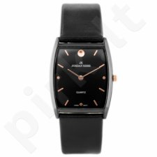 Moteriškas laikrodis Jordan Kerr B2233G/IPB/BLACK