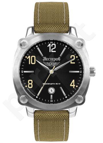 Vyriškas NESTEROV laikrodis H098802-175ED