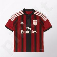 Varžybiniai marškinėliai Adidas AC Milan Junior D87244