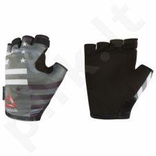 Treniruočių pirštinės Reebok ONE Series Training Performance Gloves AJ6680