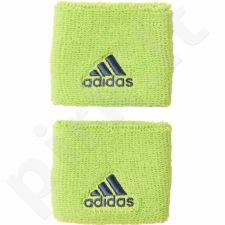 Riešinės tenisui Adidas Tennis Wristband Small AI9044