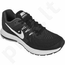 Sportiniai bateliai  bėgimui  Nike Zoom Winflo 2 W 807279-001