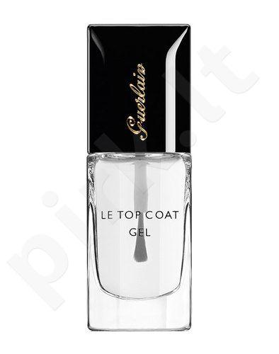 Guerlain gelis Top Coat, kosmetika moterims, 10ml[poškozená krabička]