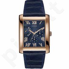 Vyriškas GUESS laikrodis W0609G2