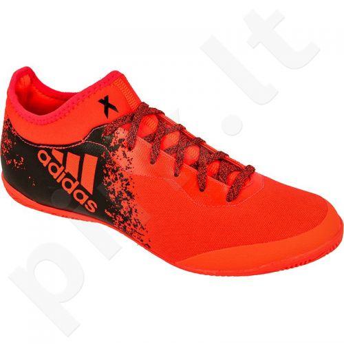Futbolo bateliai Adidas  X 16.3 Court M IN S79703
