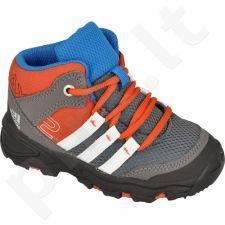 Sportiniai bateliai Adidas  AX2 Mid I Kids BB1400