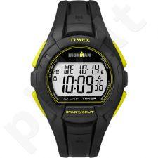 Timex Ironman TW5K93800 vyriškas laikrodis-chronometras