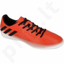 Futbolo bateliai Adidas  Messi 16.4 IN M BA9026