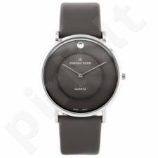 Moteriškas laikrodis Jordan Kerr 8106G/IPS/GREY