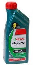 Variklio alyva Casrol Magnatec 5W-40 C3 1L