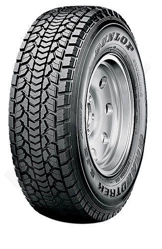 Žieminės Dunlop GRANDTREK SJ5 R18