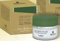 Frais Monde Brutia Repairing Moisturizing kremas, kosmetika vyrams, 50ml