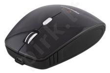 Bevielė optinė pelė Esperanza EM121K |2,4 GHz | 1600 DPI |Įkrovimo kabelis