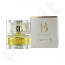 B BOUCHERON edp 30 ml moterims