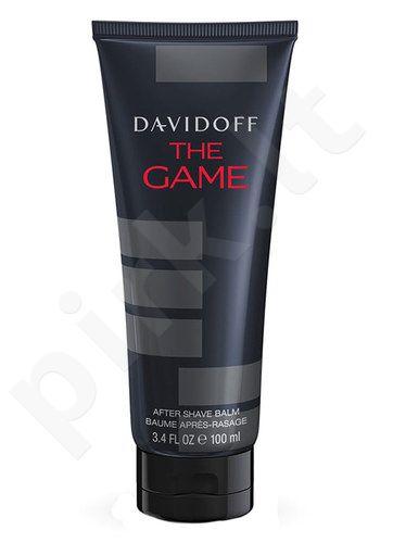 Davidoff The Game, losjonas po skutimosi vyrams, 100