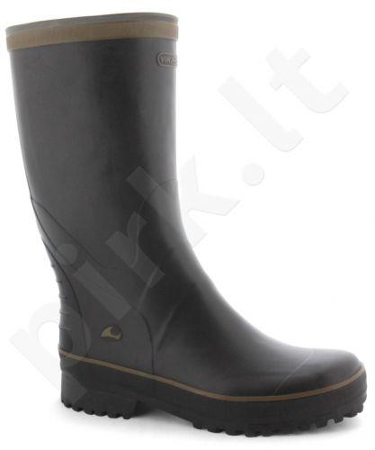 Natūralaus kaukmedžio guminiai batai vyrams VIKING BALDER(1-45000-450)