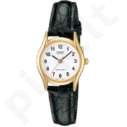 Casio Collection LTP-1094Q-7B1RDF moteriškas laikrodis