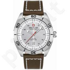Vyriškas SWISS MILITARY laikrodis 06-4282.04.001