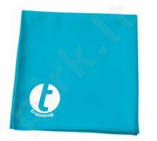 Rankšluostis sportui 5210 00 40x60cm blue
