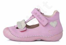 D.D. step rožiniai batai 20-24 d. 015174u