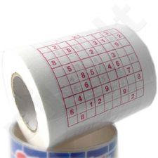 Tualetinis popierius Sudoku