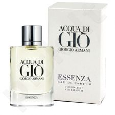 Giorgio Armani Acqua di Gio Essenza, kvapusis vanduo vyrams, 75ml, (testeris)