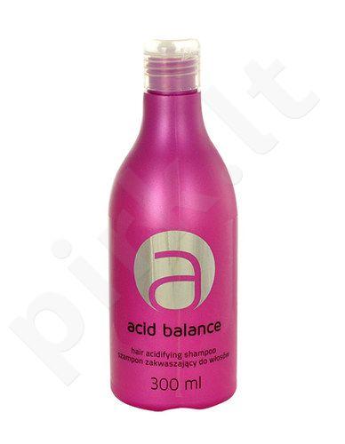 Stapiz Acid Balance Acidifying šampūnas, kosmetika moterims, 300ml
