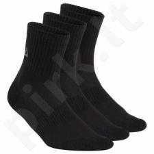 Kojinės Reebok Sport Essentials Mid Crew Sock 3P AJ6246