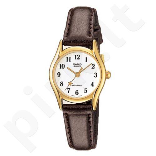 Casio Collection LTP-1094Q-7B4RDF moteriškas laikrodis