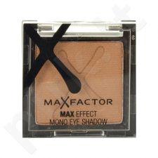 Max Factor Max Effect Mono akių šešėliai, kosmetika moterims, 2g, (08 Dark Plum)