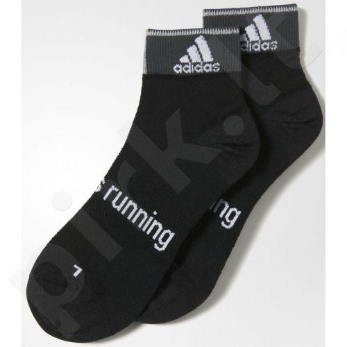 Kojinės Adidas Running Light No-Show Thin AA6015