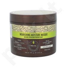 Macadamia Nourishing Moisture Masque, plaukų kaukė,  kosmetika moterims, 236ml