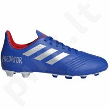 Futbolo bateliai Adidas  Predator 19.4 FxG Jr CM8540