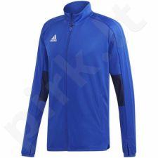 Bliuzonas  Adidas Condivo 18 Training JKT mėlyna M ED5919